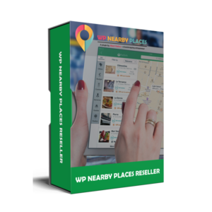 WP Nearby Places Reseller
