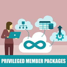 Privileged Member Packages